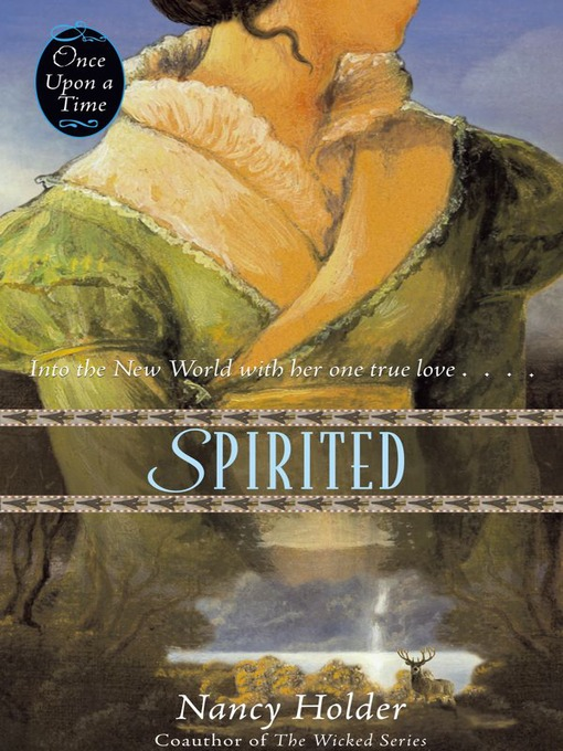 Spirited (eBook)